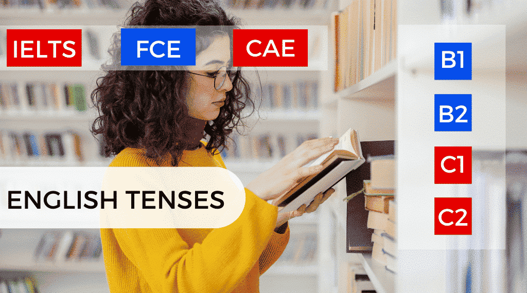 Curs engleza online - English Tenses