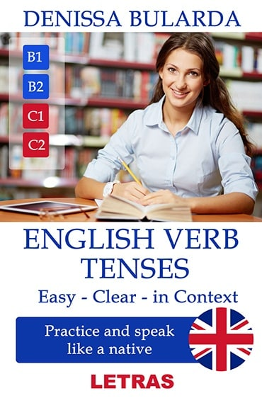 English Verb Tenses: Practice and speak like a native (eBook PDF)