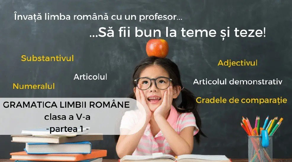 Gramatica limbii române