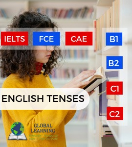 Curs online  English Tenses