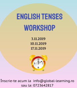 English Tenses Workshop